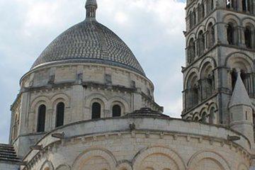 quoi faire à angoulème cathédrale st pierre